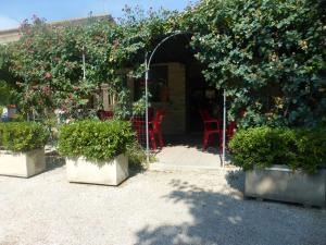 Al Casolare, Hotely  Corinaldo - big - 36