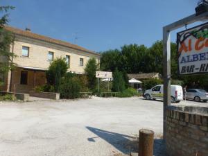 Al Casolare, Hotely  Corinaldo - big - 34