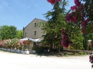 Al Casolare, Hotely  Corinaldo - big - 33