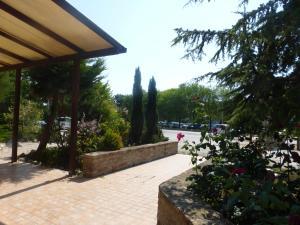 Al Casolare, Hotely  Corinaldo - big - 25