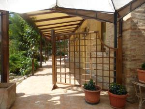 Al Casolare, Hotely  Corinaldo - big - 28