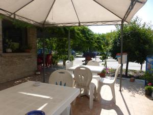 Al Casolare, Hotely  Corinaldo - big - 27