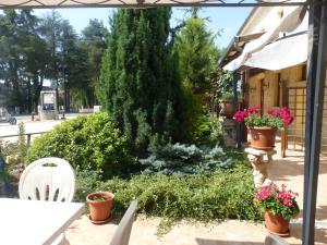 Al Casolare, Hotely  Corinaldo - big - 23