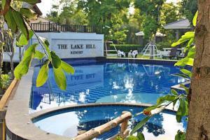 obrázek - The Lake Hill Resort