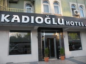 Отель Kadioglu, Кайсери
