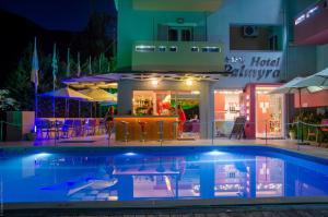 obrázek - Palmyra Hotel
