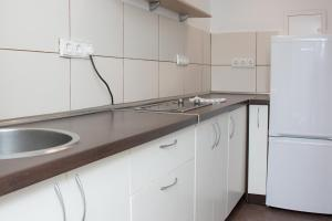 Rotušės Apartments Bernardinų, Апартаменты  Вильнюс - big - 2