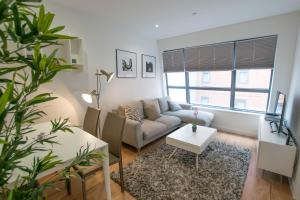 Tamar House Serviced Apartment