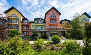 Курортный отель Анапа-Лазурная - фото 2