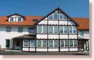 Hotel Garni Burgstemmer Hof