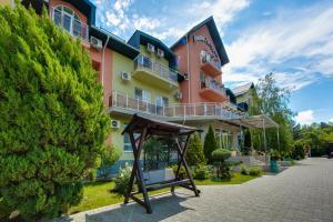 Курортный отель Анапа-Лазурная, Витязево