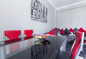 Casastays 101, Apartmány  Casablanca - big - 10