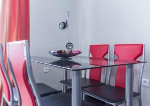 Casastays 101, Apartmány  Casablanca - big - 16