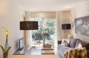 Ransol Mountain Suites - Apartment - Ransol