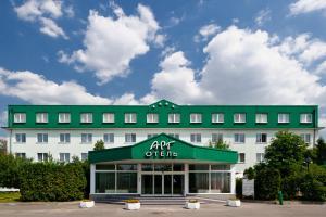 Отель АРТ, Москва