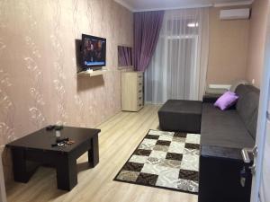 Apartment in San-Marina, Apartmány  Lazarevskoye - big - 29