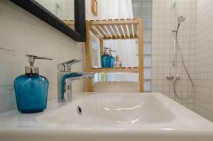 Garden Hill Apartments, Apartmanok  Vilnius - big - 7