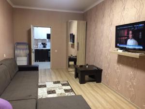 Apartment in San-Marina, Apartmány  Lazarevskoye - big - 21