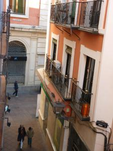 ALMIRANTE BONIFAZ 3, Apartments  Seville - big - 2