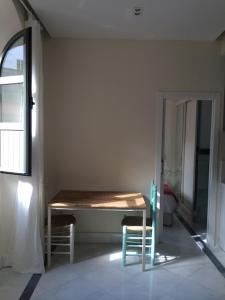 ALMIRANTE BONIFAZ 3, Apartments  Seville - big - 11