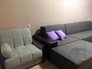 Apartment in San-Marina, Apartmány  Lazarevskoye - big - 2