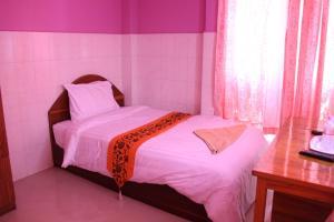 Capitol 3 Guesthouse, Penziony  Phnompenh - big - 16