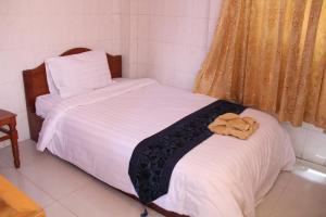 Capitol 3 Guesthouse, Penziony  Phnompenh - big - 17