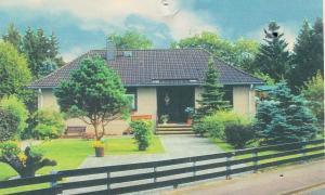 4 Sterne Haus Tina