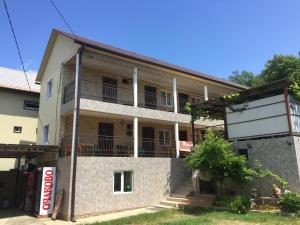 Гостевой дом Триумф, Лермонтово