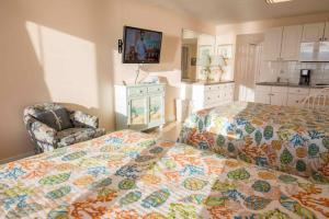 321 - Island Inn, Apartmány  Port Richey - big - 8