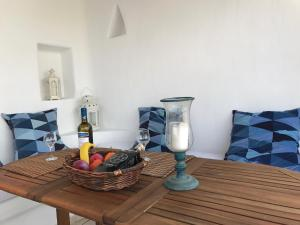 Villa Marianna, Vily  Panormos Mykonos - big - 19