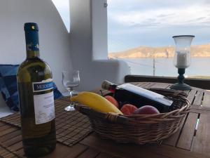 Villa Marianna, Villas  Panormos Mykonos - big - 12