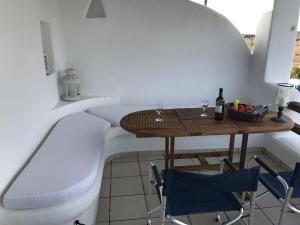 Villa Marianna, Vily  Panormos Mykonos - big - 5