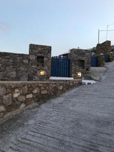 Villa Marianna, Vily  Panormos Mykonos - big - 15