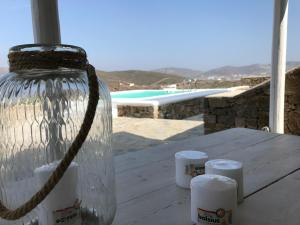 Villa Marianna, Vily  Panormos Mykonos - big - 16