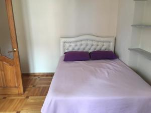 Apartment Khimshiashvili Street 27, Affittacamere  Batumi - big - 2