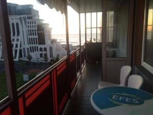Apartment Khimshiashvili Street 27, Affittacamere  Batumi - big - 6