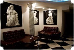 Отель Элотель - фото 4