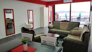 Crvena Plaza Beach Apartments, Apartmány  Bar - big - 7