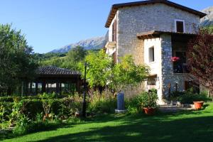Nearby hotel : Locanda del Barone