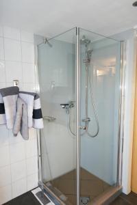 Appartement Gwiggner, Апартаменты  Нидерау - big - 14