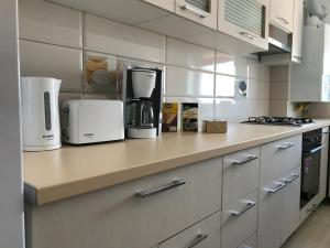 Nisa Residence, Apartments  Braşov - big - 3