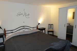 Appartement Gwiggner, Апартаменты  Нидерау - big - 16