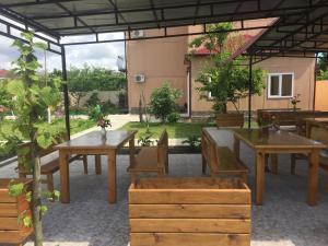 Мини-гостиница Ахчипсы - фото 23