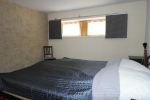 Appartement Gwiggner, Апартаменты  Нидерау - big - 17