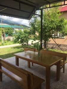 Мини-гостиница Ахчипсы - фото 18