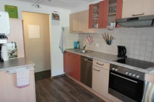 Appartement Gwiggner, Апартаменты  Нидерау - big - 18