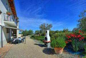 Country House Tenuta Fornacelle