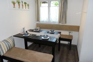 Appartement Gwiggner, Апартаменты  Нидерау - big - 23