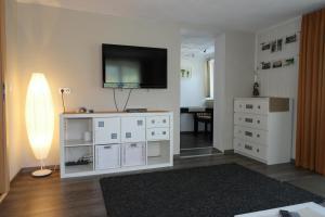 Appartement Gwiggner, Апартаменты  Нидерау - big - 24